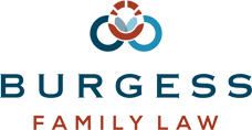 Burgess Family Law Logo
